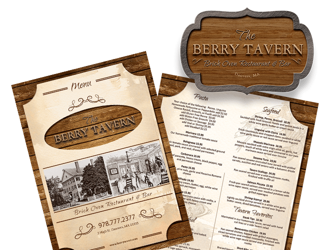 Berry Tavern